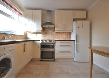 Thumbnail 2 bed flat to rent in Pitman Court, Gloucester Road, Bath