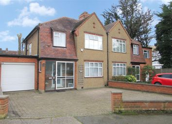 Thumbnail Semi-detached house for sale in Crescent Gardens, Eastcote