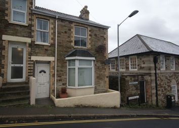 Thumbnail 2 bed flat for sale in Crinnicks Hill, Bodmin