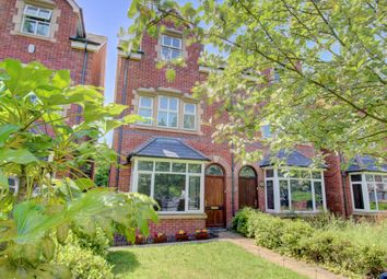 4 bed semi-detached house for sale in Pershore Road, Selly Park, Birmingham B29