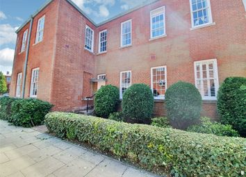 2 bed detached house for sale in Consort Mews, Knowle, Fareham PO17