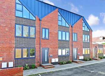 Thumbnail 4 bed terraced house for sale in John Saxby Place, Hassocks, West Sussex