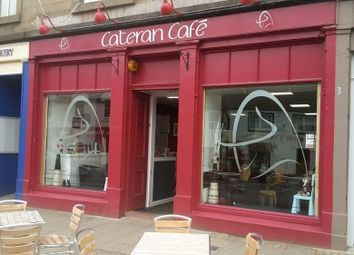 Thumbnail Restaurant/cafe for sale in Blairgowrie And Rattray, Perth And Kinross