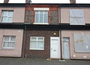 Thumbnail 2 bedroom property for sale in Peel Road, Bootle