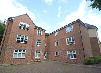 Thumbnail 2 bed flat for sale in Hackwood Glade, Hexham