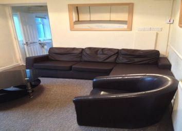 Thumbnail 5 bed property to rent in Baileys Road, Southsea