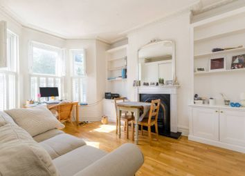 Thumbnail 1 bed flat for sale in Anselm Road, Fulham Broadway