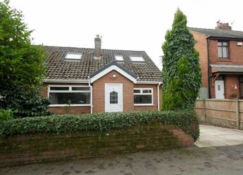 Thumbnail 3 bed semi-detached house for sale in Beacon Road, Billinge