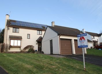 Thumbnail 4 bed detached house for sale in Cole Lane, Ivybridge