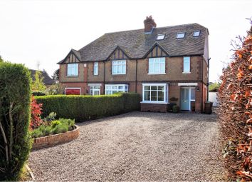 Thumbnail 4 bedroom semi-detached house for sale in Green Lane, Boughton Monchelsea