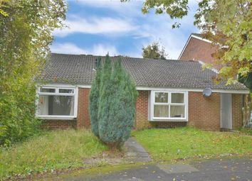 Thumbnail 2 bed bungalow for sale in Elder Close, Winchester, Hampshire