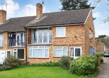 Thumbnail 2 bed flat for sale in Hermitage Drive, Twyford, Reading, Berkshire