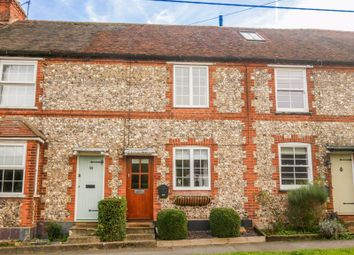Thumbnail 2 bed terraced house for sale in The Row, Lane End, High Wycombe