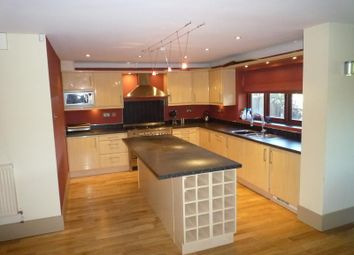 Thumbnail 4 bed detached house to rent in 15A Tavistock Drive, Mapperley Park, Nottingham