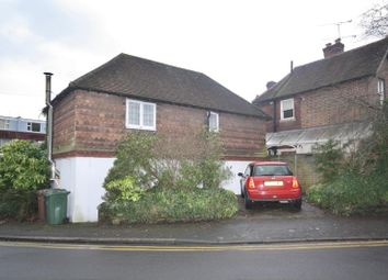 Thumbnail 2 bed detached house to rent in Guildown Road, Guildford, Surrey