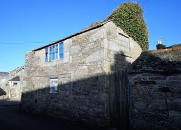 Thumbnail 1 bed barn conversion for sale in Boswedden Road, St Just