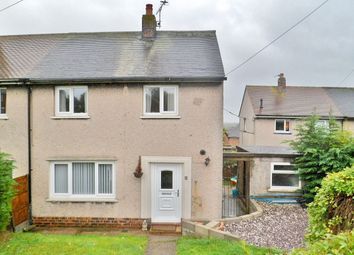 Thumbnail 3 bed semi-detached house for sale in St. Albans View, Tanyfron, Wrexham