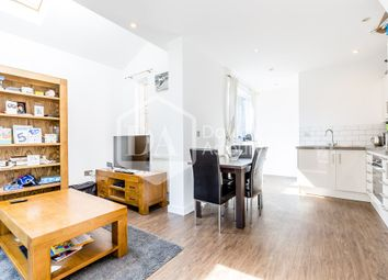 Thumbnail 2 bed mews house to rent in Spencer Road, Crouch End, London
