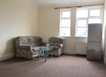 Thumbnail 1 bed flat to rent in Becontree Avenue, Becontree, Dagenham