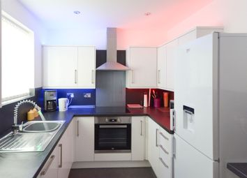 Thumbnail 2 bed maisonette for sale in Edendale View, Lincoln