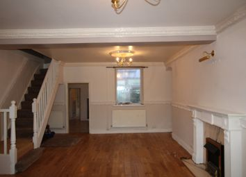Thumbnail 3 bed terraced house for sale in Abercynon Road, Abercynon, Mountain Ash