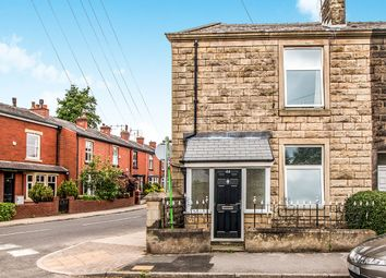 Thumbnail 3 bed terraced house for sale in Rhode Street, Tottington, Bury