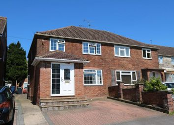 4 bed semi-detached house for sale in Walton Drive, High Wycombe HP13