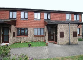 Thumbnail 1 bed flat to rent in Godwin Close, West Ewell, Epsom