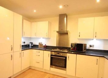 Thumbnail 2 bed flat to rent in Forest Close, London