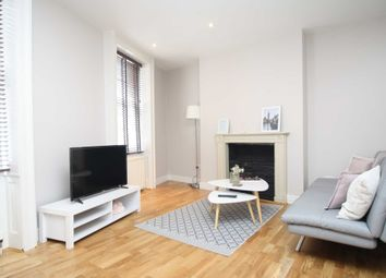 Thumbnail 1 bed flat to rent in Harcourt Street, Marylebone