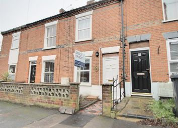 Thumbnail 2 bed terraced house to rent in Waddington Street, Norwich