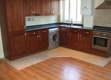Thumbnail 2 bedroom flat to rent in Pennyfields, West India Dock Road