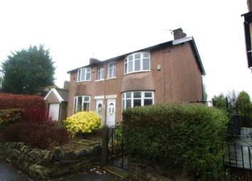 Thumbnail 2 bed semi-detached house for sale in Halifax Road, Brierfield, Nelson