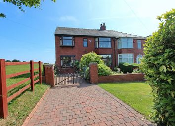 4 bed semi-detached house for sale in 'cartref' Ringley Road West, Radcliffe, Manchester M26