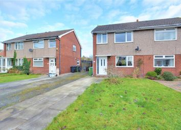 Thumbnail 3 bed semi-detached house for sale in Catterick Fold, Southport