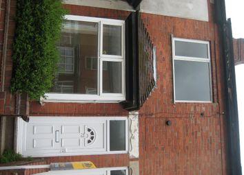 Thumbnail 2 bedroom terraced house to rent in Norfolk Road, Pennfields, Wolverhampton