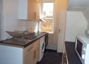 Thumbnail 3 bed flat to rent in Hill Lane, Southampton