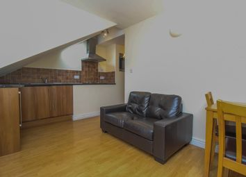 Thumbnail 1 bed flat to rent in Albany Rd, Roath, Cardiff