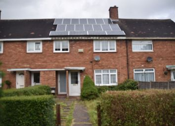Thumbnail 3 bedroom terraced house to rent in Scotland Lane, Bartley Green, Birmingham