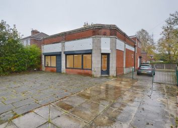 Thumbnail Property to rent in Thatch Leach Lane, Whitefield, Manchester