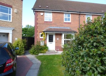 Thumbnail 3 bed semi-detached house to rent in Chelwood Drive, Mapperley, Nottingham