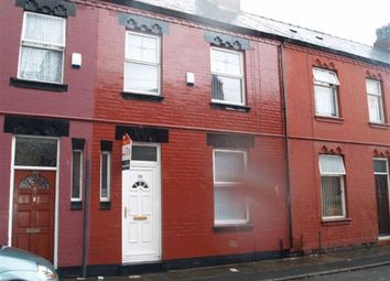 Thumbnail 3 bed terraced house to rent in Riddock Road, Litherland, Liverpool