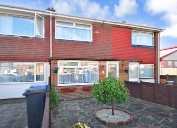 2 bed terraced house for sale in Whitehall Road, Ramsgate, Kent CT12