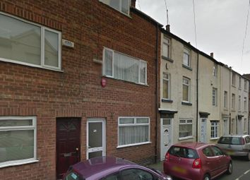 Thumbnail 4 bed terraced house for sale in Clark Street, Scarborough
