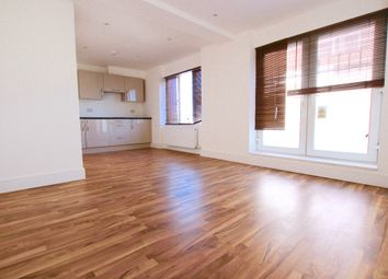 Thumbnail Studio to rent in St. James Mansions, Mcauley Close, London