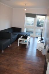 Thumbnail 2 bed flat to rent in Haydon Road, London