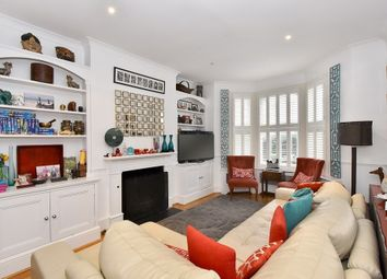 Thumbnail 4 bed property to rent in Mimosa Street, Fulham