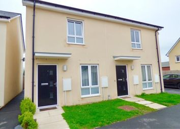 Thumbnail 2 bed semi-detached house for sale in Auction Close, Kendal, Cumbria
