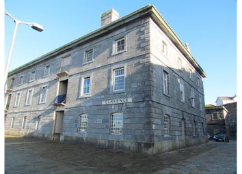 Thumbnail 1 bed flat for sale in 10 Royal William Yard, Plymouth