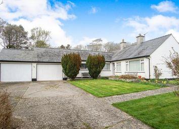 Thumbnail 3 bed bungalow for sale in Muriau Estate, Criccieth, Gwynedd, .